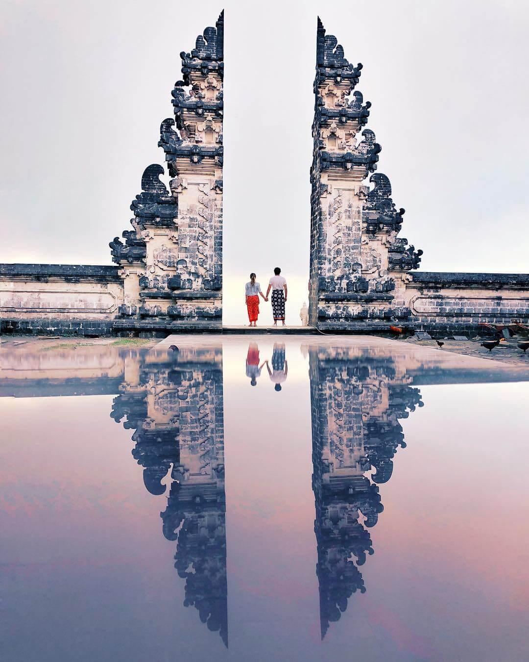 East Bali Instagram Tour