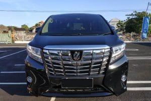 Bali Car Rental - Esia Rent Car