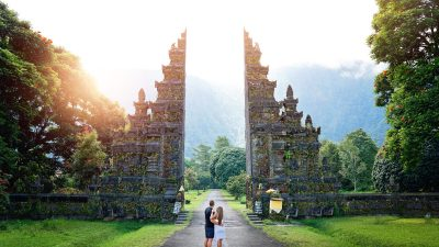 North Bali Instagram Tour