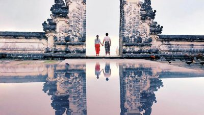 East Bali Instagram Tour